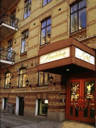 hotell göteborg billigt